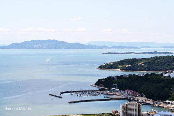 2009 8月13日 小豆島 岡山 456