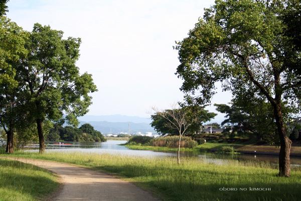 2009 10月11日 江津湖 001