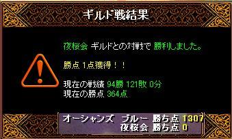 5月23日「夜桜会」