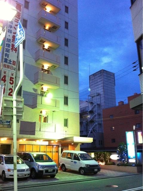 徳島ホテル