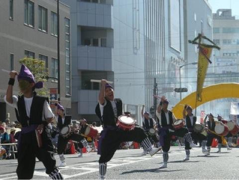 町田エイサー5