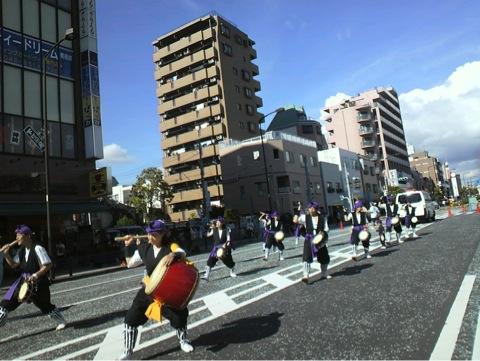 町田エイサー3