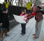 龍撮影2011年2月