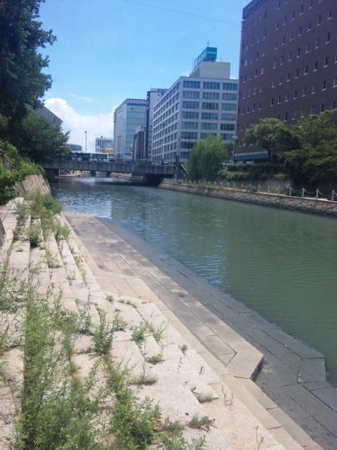 2011.4月博多にて②