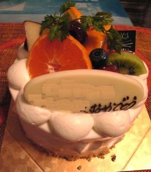 091212ケーキ