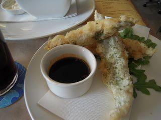 西オーストラリアの魚料理(2)