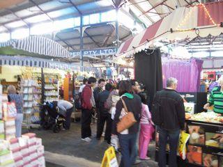 フリーマントルマーケット(2)