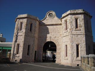 フリーマントル刑務所(4)
