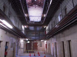 フリーマントル刑務所(3)