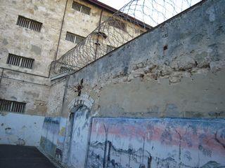 フリーマントル刑務所(2)