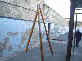 フリーマントル刑務所(1)