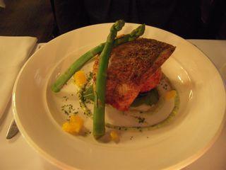 西オーストラリアの魚料理(3)