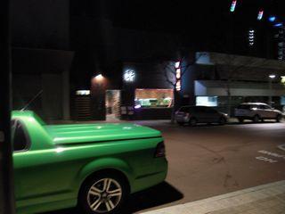 怖いタクシー(3)