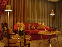 St. Regis Hotel, Singapore