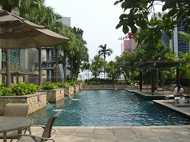 Amara Lifetime Resort,Singapore