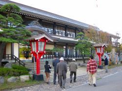 高山稲荷神社