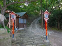 高山稲荷神社その4