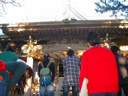高山稲荷神社その8