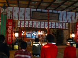 高山稲荷神社その9
