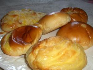Rotiのパン