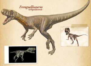 furennguerisaurusu