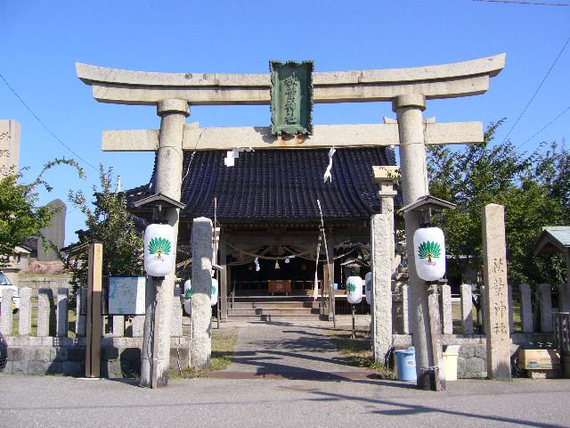 h21秋葉神社秋祭り様子