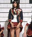 AKB48前田敦子 乳首モロ出し、見えっぱなしの写真入手!