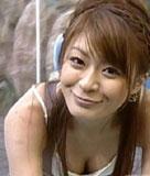 八田亜矢子ありえないくらい乳首がモロ見えになった超お宝放送事故動画