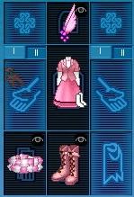 ピンク妖精
