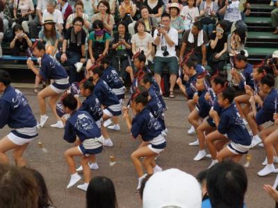 阿波踊り4