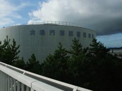 大鳴門橋架橋記念館