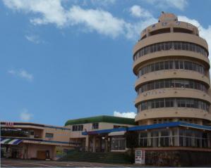 潮岬タワー