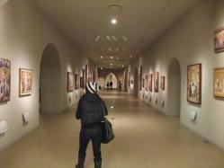 美術館を歩こう