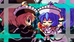 ルナサ&メルラン1(PSP)