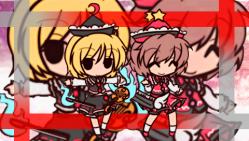 ルナサ&リリカ2(PSP)