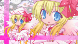 リリー1(PSP)