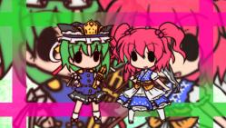 映姫&小町2(PSP)
