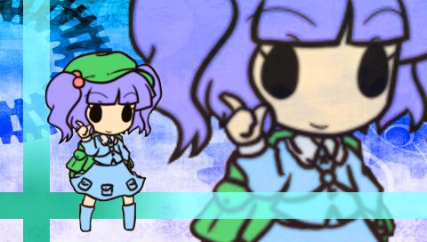 にとり2(PSP)