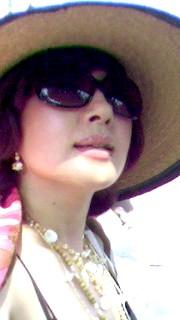 8月17日 ミサコ暑い・・・