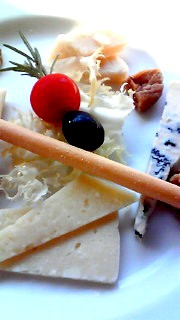 8月17日 チーズ