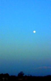 9月6日 満月