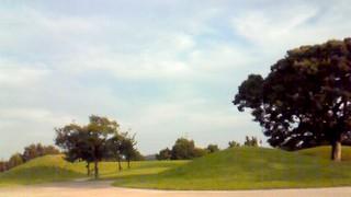 9月11日 公園
