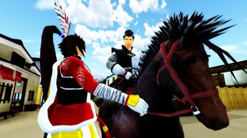 松永様と馬002