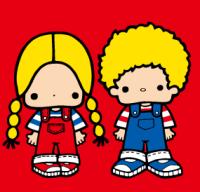 パティ&ジミー