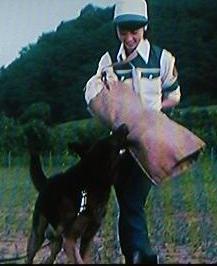 刑事犬カール5