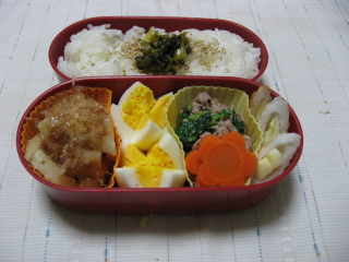 20100427お弁当