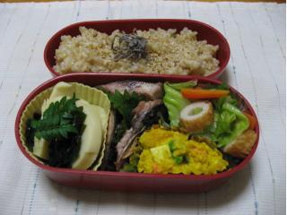 20100428お弁当
