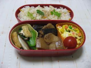 20100529お弁当