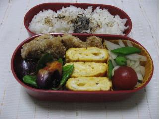20100531お弁当