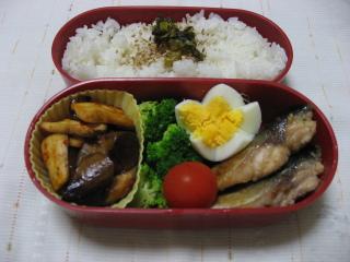 20100831お弁当